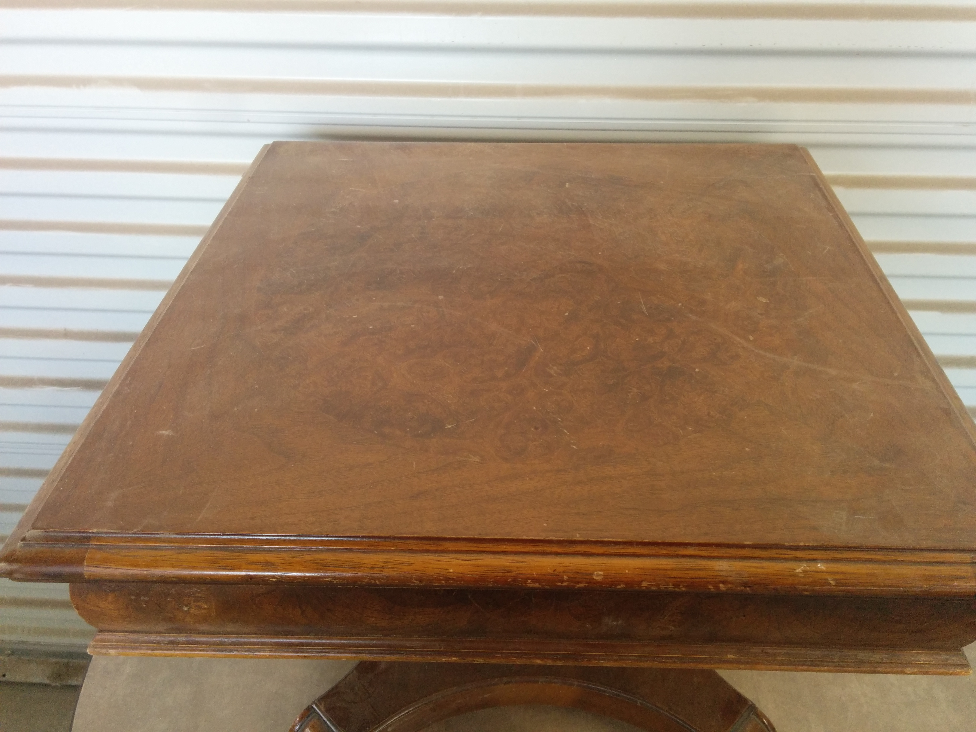 SOLD 0656 Small Thomasville Coffee Table $5 OBO – jennijunk